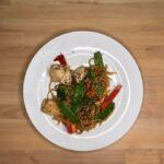 Instant pot Chinese chicken