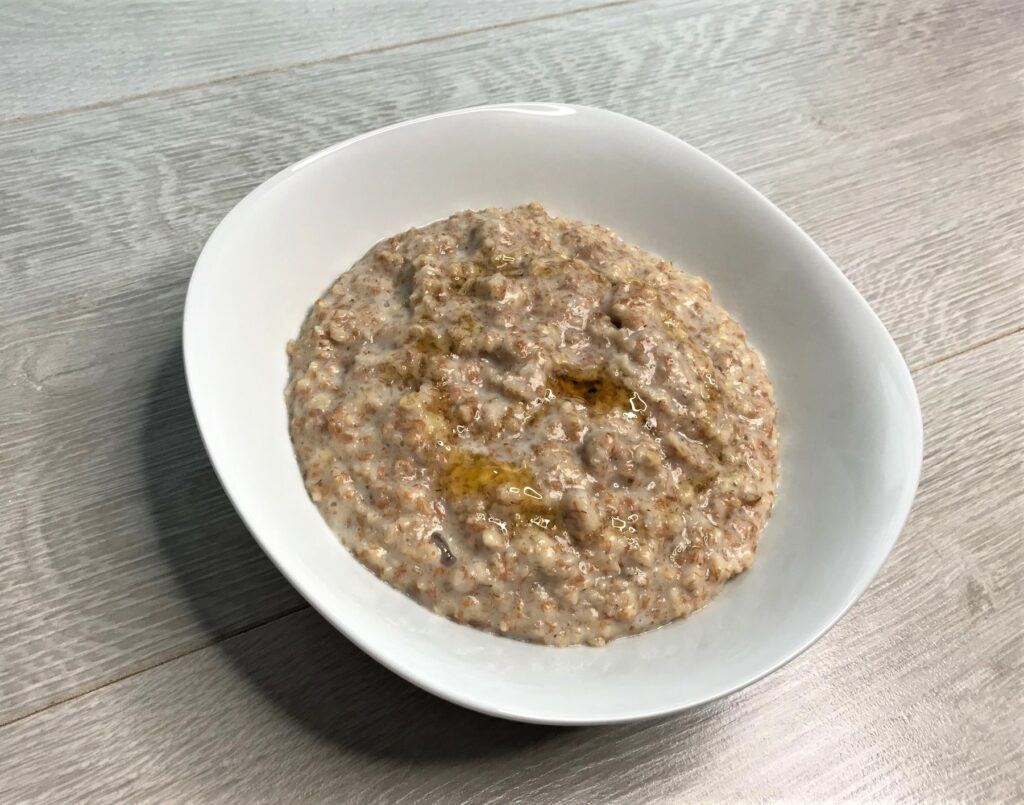 Instant pot porridge recipe